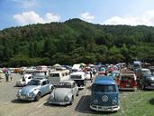 9th VW Autumn