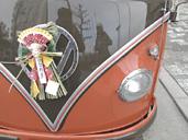 2009年元旦空冷ワーゲンパレード02