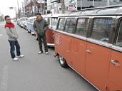 2009年元旦空冷ワーゲンパレード03