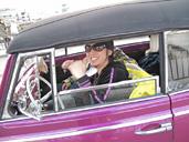 2009年元旦空冷ワーゲンパレード36