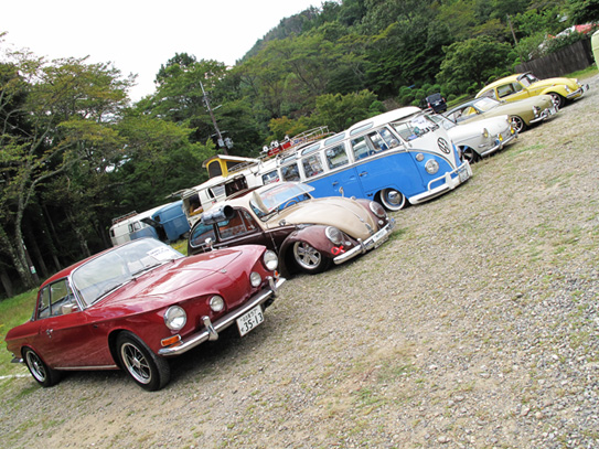 11th VW AUTUMN2010アワード