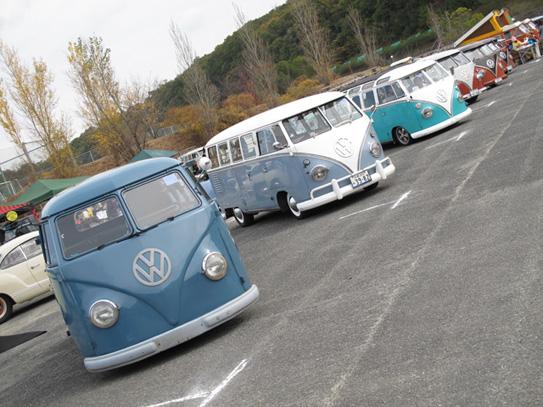 VW Sunday 2009